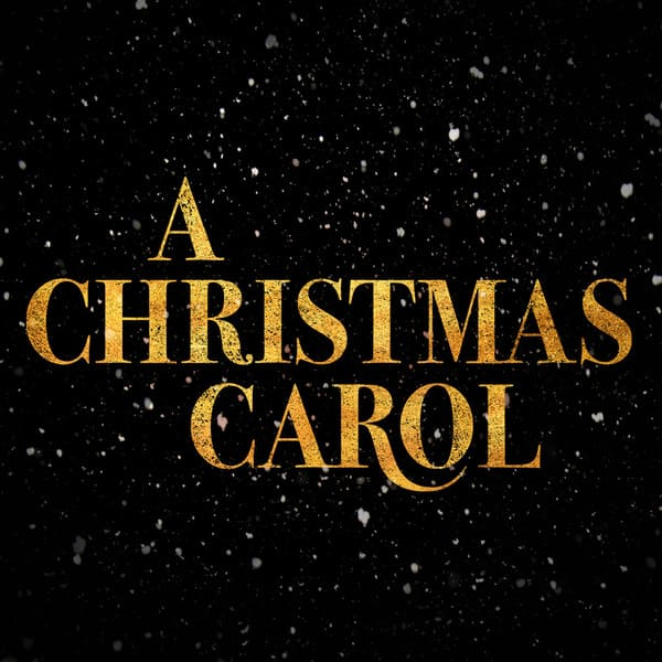 A Christmas Carol on Broadway