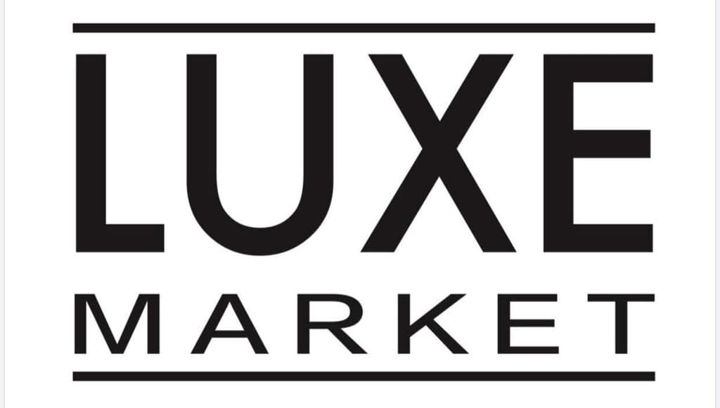 Luxe Market Soho Luxury Designer Sale
