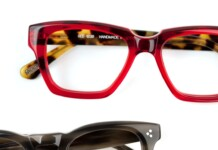 SEE Eyewear Sample Sale