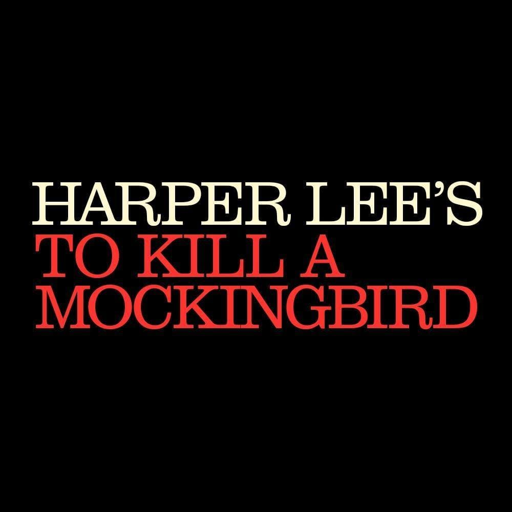 To Kill a Mockingbird Broadway Tickets