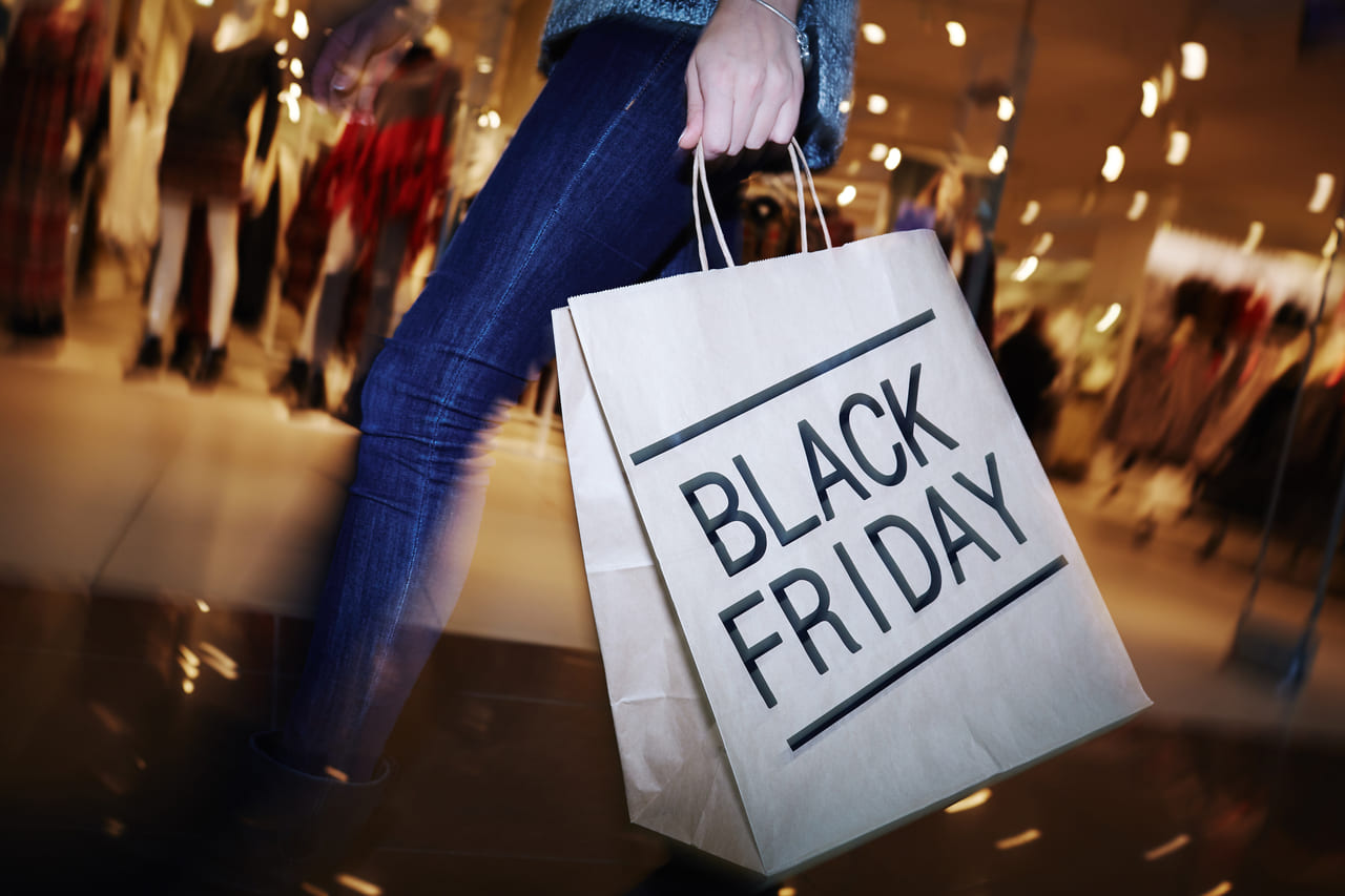Black Friday NYC Deals