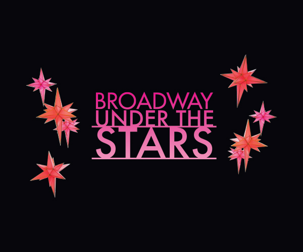 Broadway Under the Stars NYC