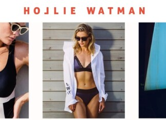Hollie Watman Sample Sale