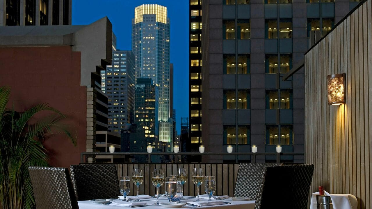 Boutique Hotels in Times Square
