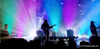 New York City Concerts Shows