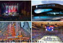 NYC Concert Venue Guide