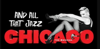 Chicago Broadway Musical Tickets