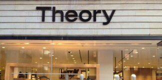 Theory Sample Sale NYC
